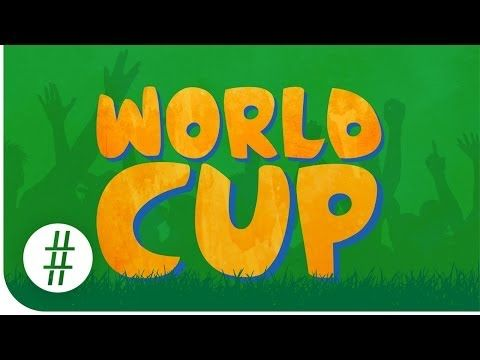 The World Cup In Numbers - a great video of mind blowing facts about the World Cup. Great statistics from World Cup history.