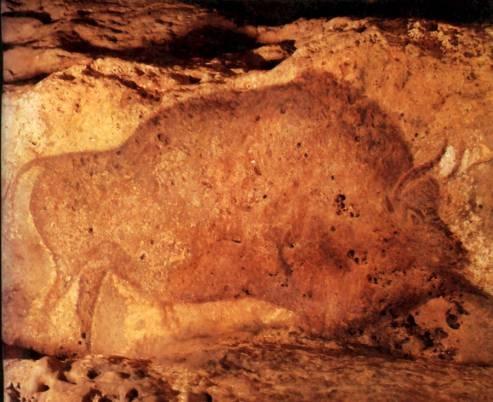 Grotte de Font-de-Gaume - Les-Eyzies-de-Tayac - Dordogne - Perigord Noir €7.50