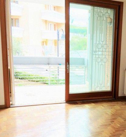 Vendita Appartamento Roma. Monolocale in viale Italo Calvino. Nuovo, primo piano, balcone, riscaldamento autonomo