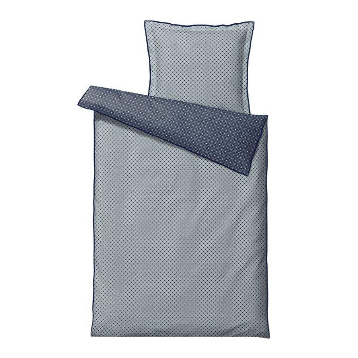 Södahl sengesæt  2x 140x200  Farve og mønster er frivilligt