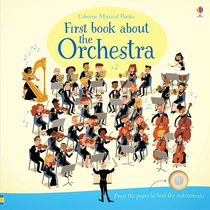Carte muzicala Orchestra pentru bebelusi engleza https://www.facebook.com/smartkidcarti/photos/a.1264926286896790.1073741830.1251428941579858/1294965717226180/?type=3&theater