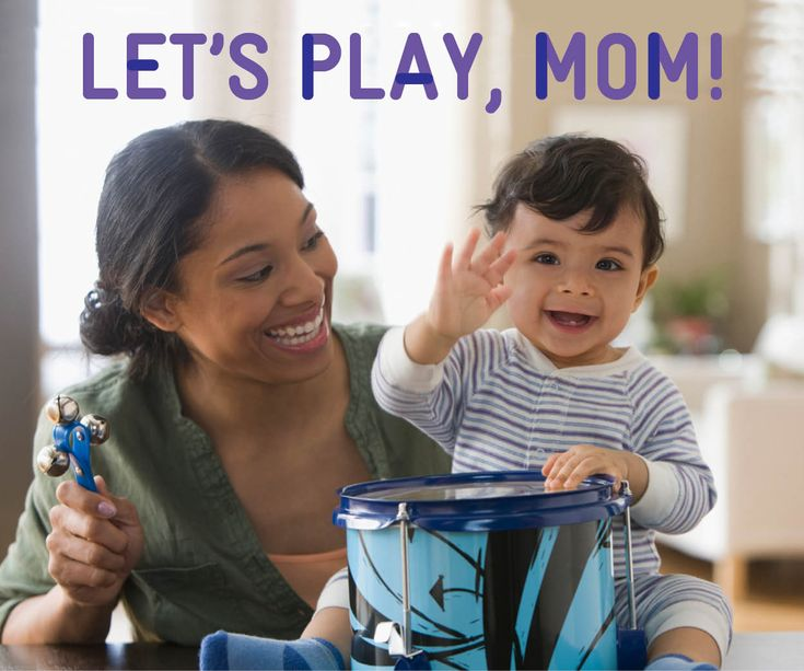 WIC gives moms the information, tools and support to be the moms they want to be. Learn more about WIC at www.tchd.org.wic