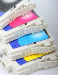 Recyle printer cartridges