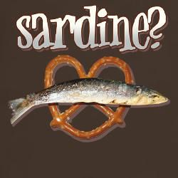 Sardine? The Burbs
