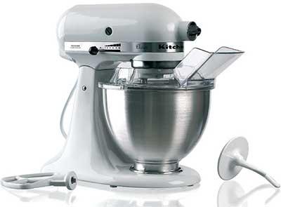 Robot Kitchenaid K45  Indispensable !