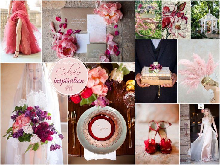 THE NORWEGIAN WEDDING BLOG : Fargeinspirasjon til Brud og Bryllup. Color inspiration weding.  http://norwegianweddingblog.blogspot.no/2014/05/fargeinspirasjon-til-brud-og-bryllup.html
