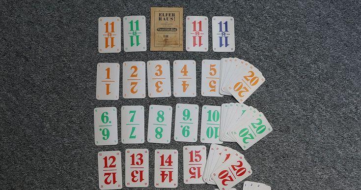 In Die Karten Spielen