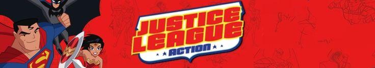 Justice League Action S01E22 Garden of Evil 720p HDTV x264-CREED