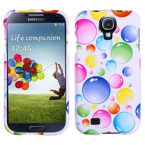 MYBAT SAMSIVHPCIM953NP Slim and Stylish Snap-On Protective Case for Samsung Galaxy S4 - Retail Packaging - Rainbow Bigger Bubbles MyBat,http://www.amazon.com/dp/B00CE5SHCM/ref=cm_sw_r_pi_dp_VeBVsb1A8E9TGSKN