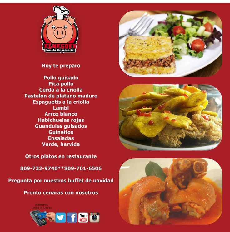 72 Best Images About Comida Dominicana On Pinterest