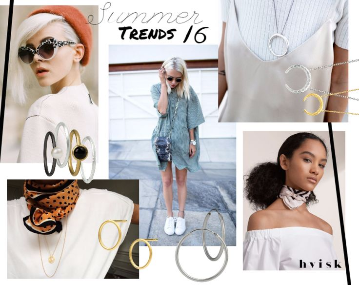 Summer Trends 16  See more: http://hvi.sk/r/4Dm3  #hvisk #hviskstylist #summertrends #hvisksummerstyle