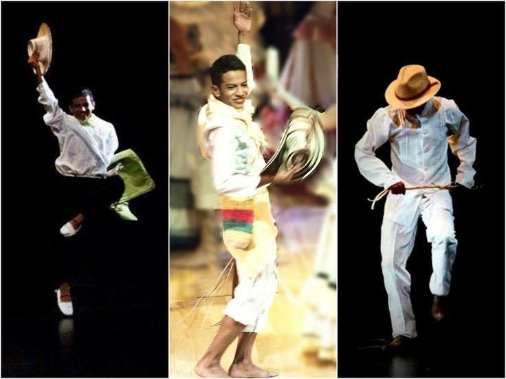 """""""La danza no es solo para bailar,es para conocernos, para respetarla, para experimentar y expresar nuestra gran diversidad cultural"""", Cristian Soto, #ArtistaDeLaSemana. Todos los lunes, 2 de la tarde."""