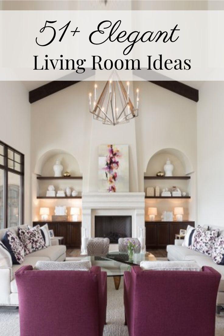 51 Classic Traditional Living Room Decor Ideas Formal Living Room Decor Living Room Decor Traditional Elegant Living Room Decor