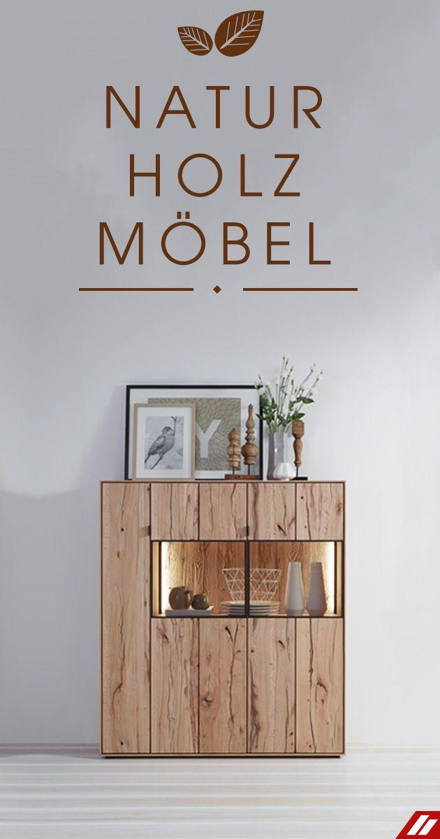 Faszinierende Kombinationen aus Holz, Glas und Schiefer findet ihr jetzt bei Zurbrüggen.