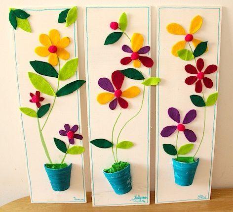 les 25 meilleures id es de la cat gorie fleurs en plastique sur pinterest. Black Bedroom Furniture Sets. Home Design Ideas