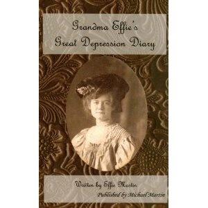 Grandma Effie's Great Depression Diary