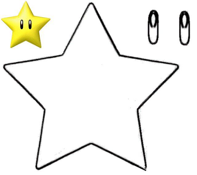Eu Amo Artesanato: Personagens do Mário Bros