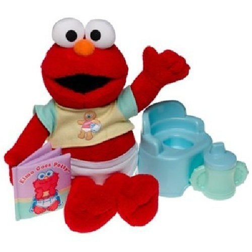 Toys For Potty Training : Images about potty time with elmo free android app