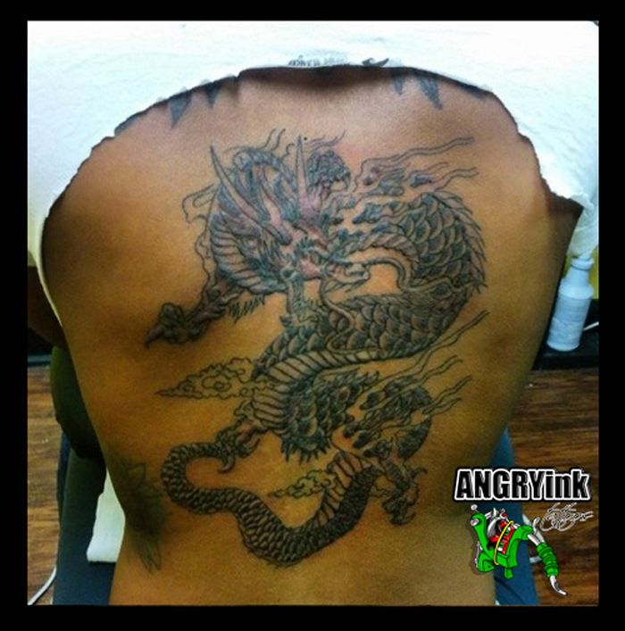 https://flic.kr/p/C2aBjX | Japanese Tattoo | japanese tattoo, japanse tattoo, oude japanse tatoeages | www.popo-shoes.nl