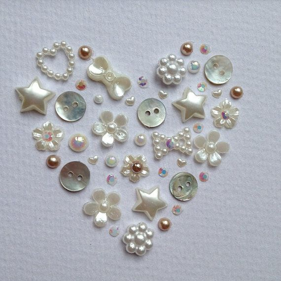 I Love The Idea Of This For A Pearl Wedding Anniversary Gift Lovely Keepsake