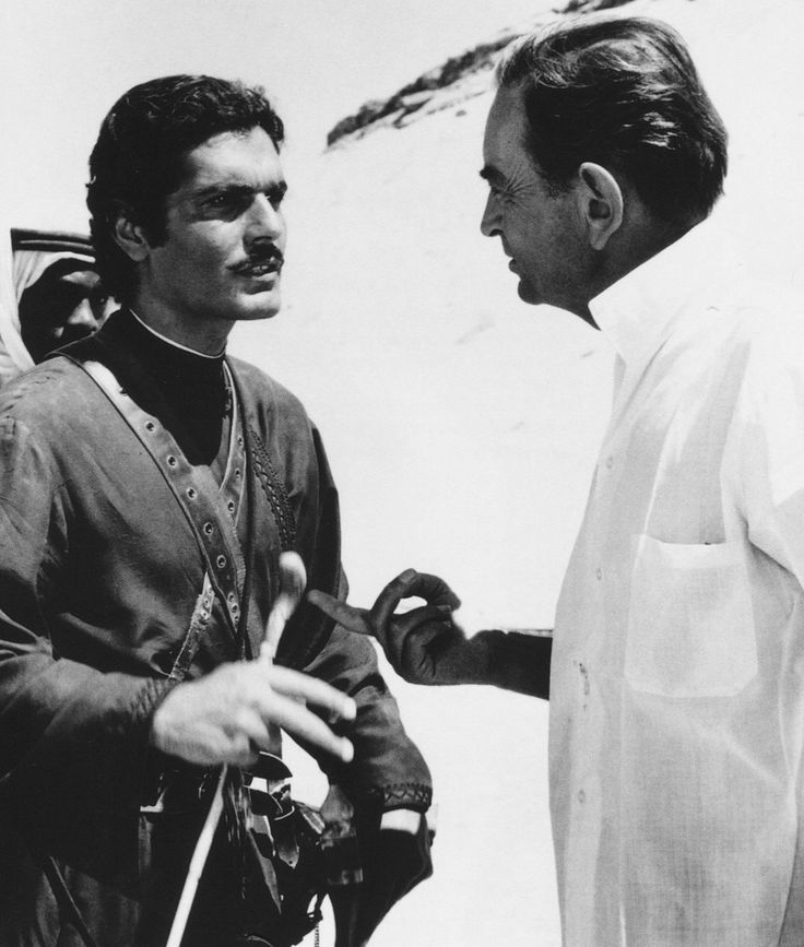 Lawrence Of Arabia David Lean: 22 Best Lawrence Of Arabia (Past) Images On Pinterest