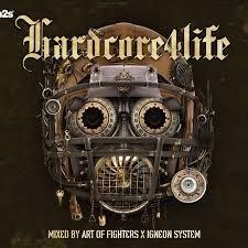 Afbeeldingsresultaat voor hardcore4life decibel
