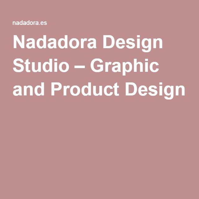 Nadadora Design Studio – Graphic and Product Design