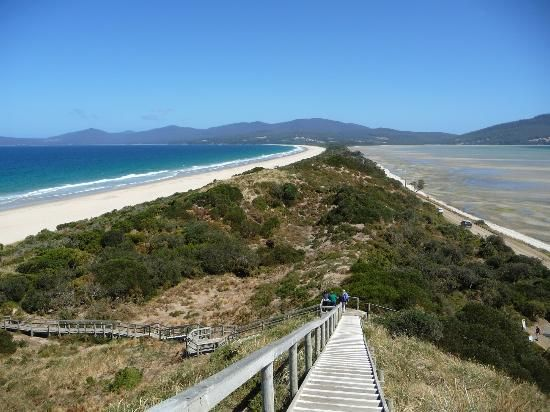 Bruny Island #Tasmania #Australia