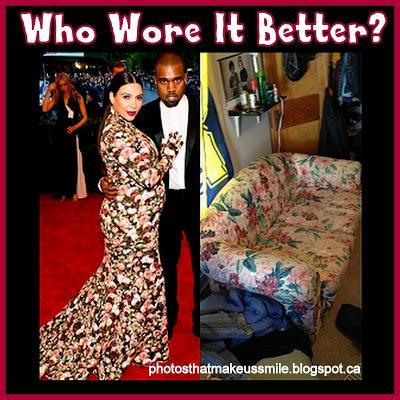Fashion Fail !!!!