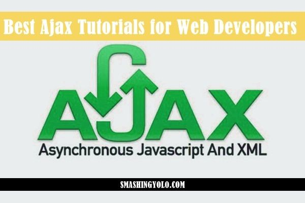 Top 20 Best #Ajax #Tutorials for #WebDevelopers