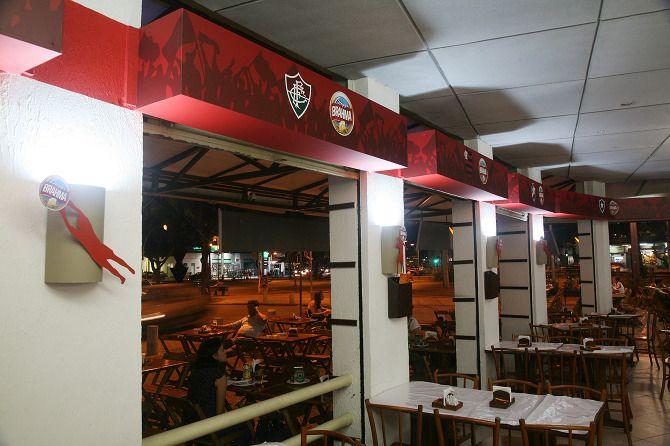 Bar Buxixo - Tiago Mendes