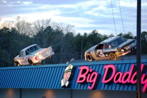 Big Daddy's Restaurant - Lake Norman, North Carolina