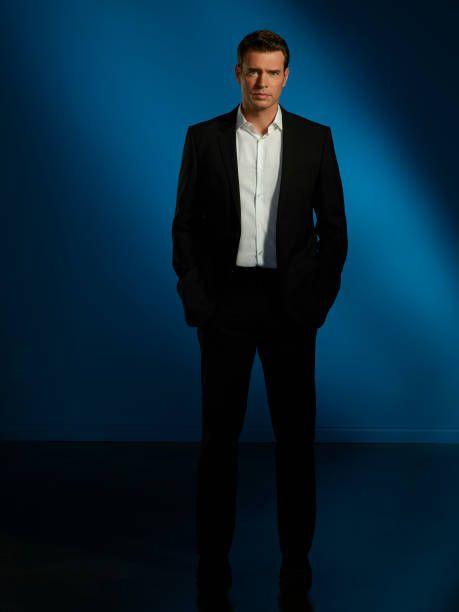 SCANDAL ABC's 'Scandal' stars Scott Foley as Jake Ballard