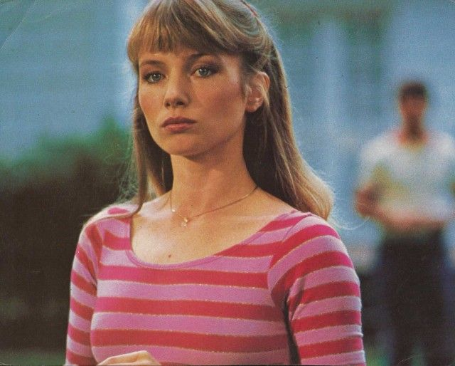 "Rebecca De Mornay was the real scene-stealer in the 1983 classic ""Risky Business"".  (Photo: Google Creative Commons)"