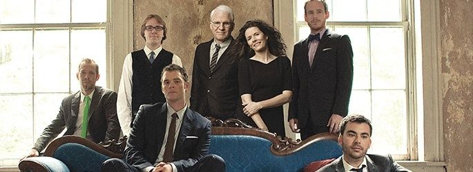 July 4th Fireworks Spectacular With Steve Martin and the Steep Canyon Rangers featuring Edie Brickell