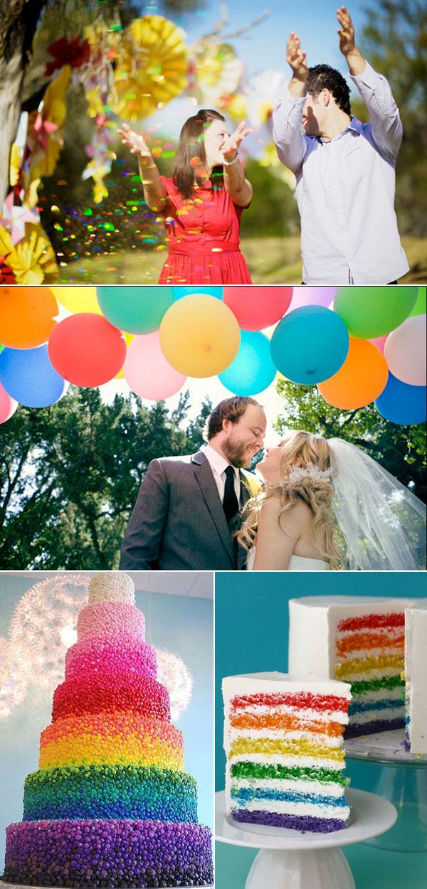 Wedding Color Schemes from Loverly | Wedding Planning, Ideas & Etiquette | Bridal Guide Magazine
