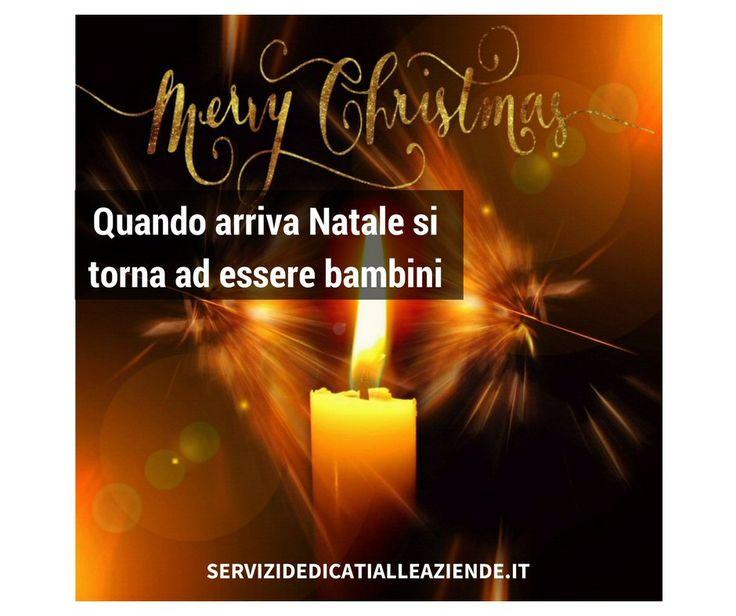 Tantissimi auguri di un sereno Natale a tutti voi !!