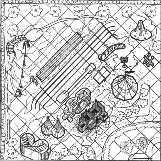 Проектирование_Детские игровые площадки - Стр 7