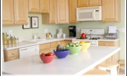 12 Brilliant Cleaning Tips To Keep Your Home Sparkling