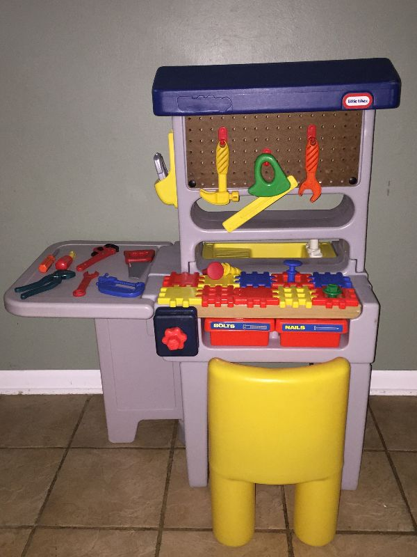 17 best images about future kid 39 s on pinterest toys for Playskool kitchen set