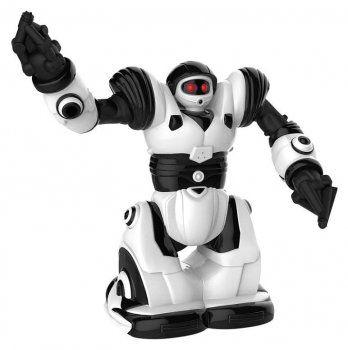 Мини-робот Робосапиен - Купить игрушки-роботы, роботы Wowwee для детей по низким ценам - Интернет-магазин игрушек Головастик