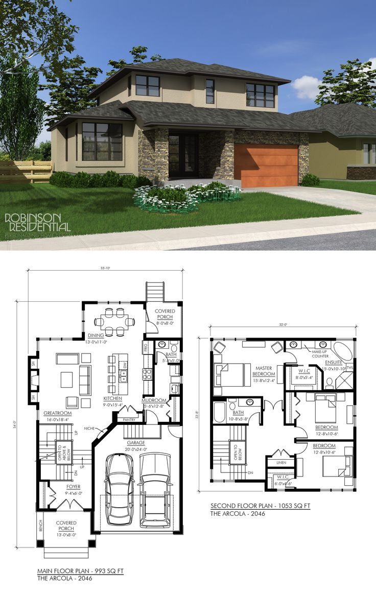 2686 best floor plan images on pinterest architecture floor contemporary arcola 2046 simshome plansfacadefloor