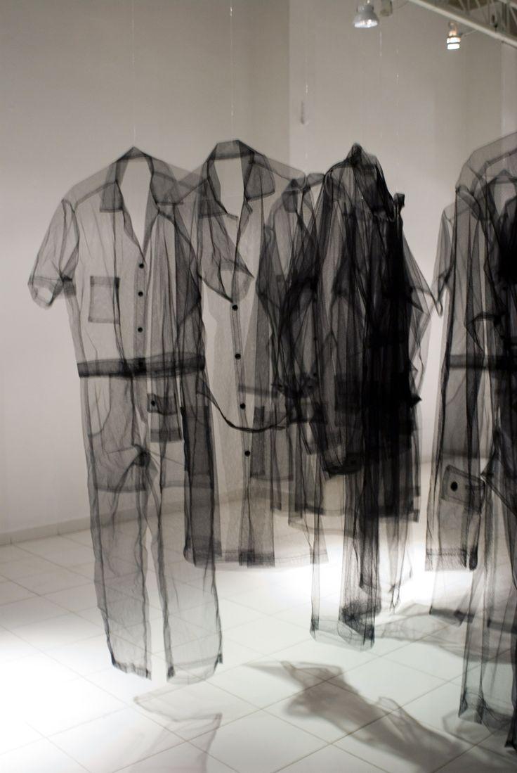 Transparency - // Claudia Casarino