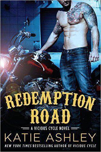 Download Redemption Road by Katie Ashley Kindle, PDF, eBook, ePub, Mobi…