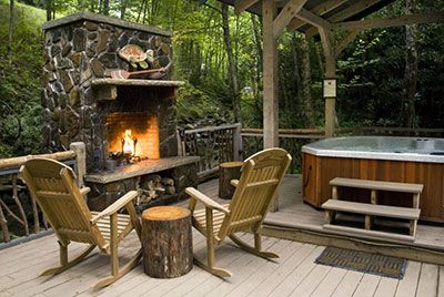 1000 Ideas About North Carolina Cabin Rentals On