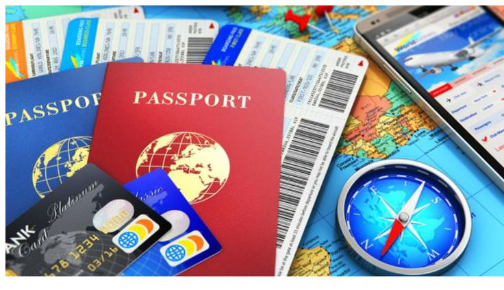 Follow all the steps in this moving overseas checklist to manage your move abroad like a pro.
