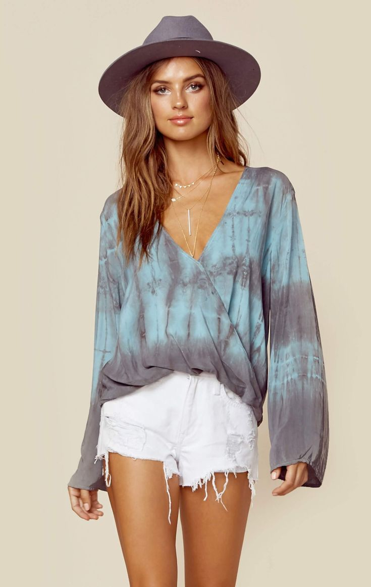 Oh my!!! Love this top❤  Boho Style