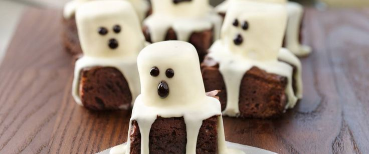 """""""Spooktacular"""" fun and scrumptious eating are coming your way! Gather your goblins to share lots of baking tricks and treats."""