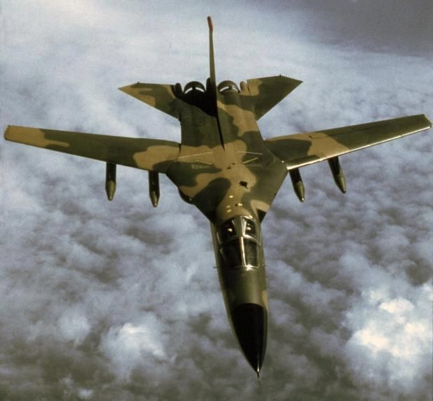 101 best f 111 aardvark images on pinterest military aircraft the f 111e arrived at edwards afb calif fandeluxe Image collections