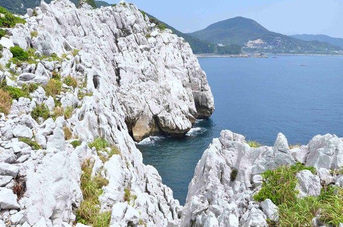 白崎海岸(和歌山県)